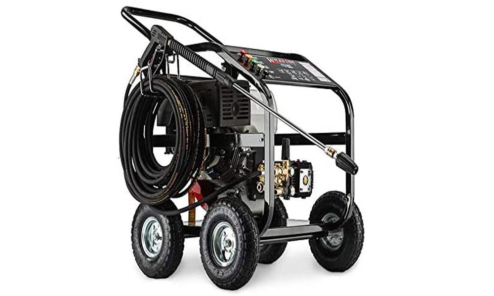 Hidrolimpiadora Wilks USA TX850