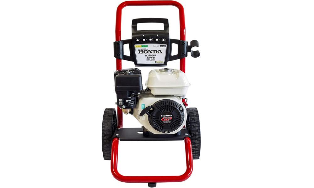 Hidrolimpiadora a gasolina Honda Waspper W2900HA