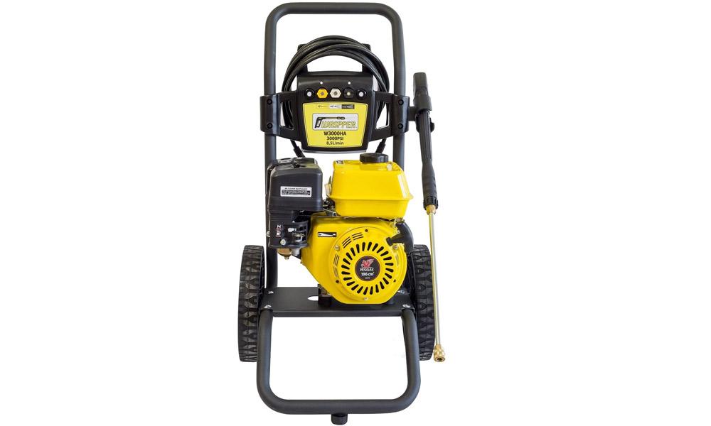 Hidrolimpiadora de gasolina Waspper W3000HA