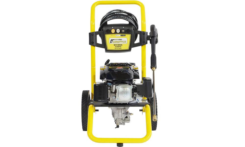 Hidrolimpiadora de gasolina Waspper W3100VA