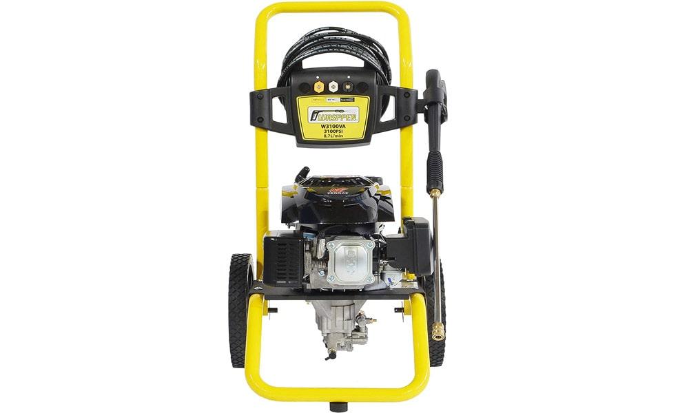 La Hidrolimpiadora de Motor de Gasolina 3100 PSI