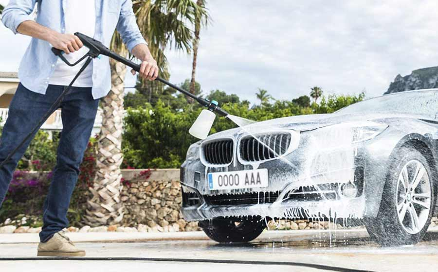 comprar hidrolimpiadora Cecotec HidroBoost 2400 Home&Car